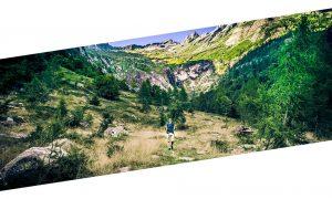 Wandern, Verzascatal, Verzasca, Tal, Tessin, Ticino, Schweiz, Trekking