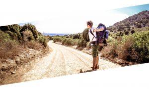Wandern, Rucksack leichter machen, Anleitung, Zwiebelprinzip