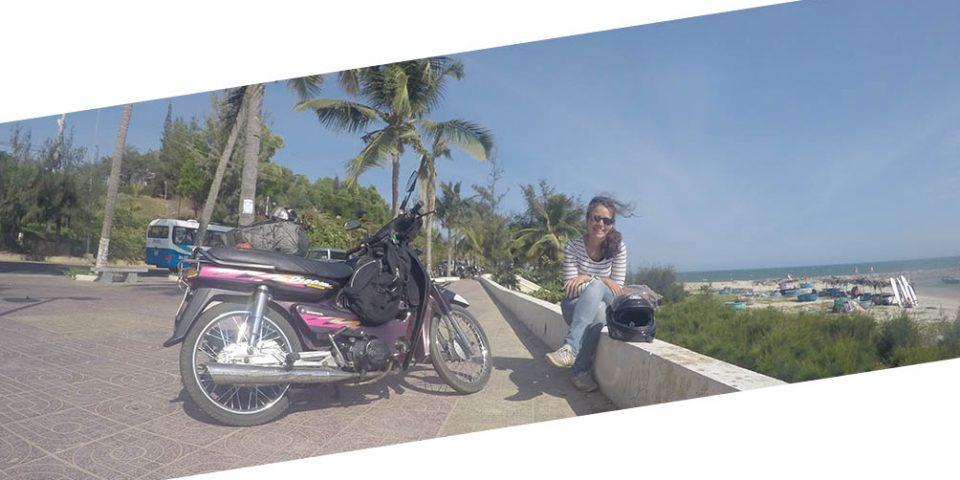 Motorrad, kaufen, Vietnam, Anleitung, Erfahrungen