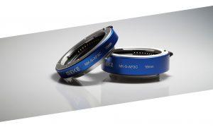 Makro Zwischenringe Sony E-Mount meike