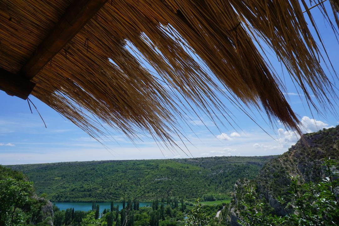 Krka, Nationalpark, Kroatien, Urlaub, Reise