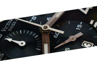 Bestimmung der Himmelsrichtung mit einer Uhr, Wandern, Trekking, Outdoor, Survival, Tipps