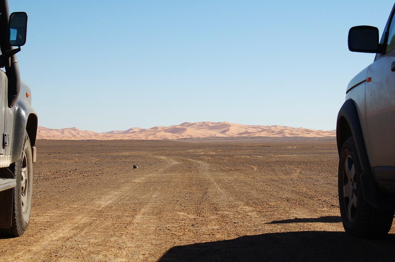 Marokko, Jeep, Reisen, Mietwagen, Sicherheit